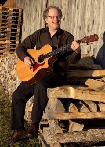 Paul Stowe (USA) Irish & American Folk, Blues, 60s & 70s Songs